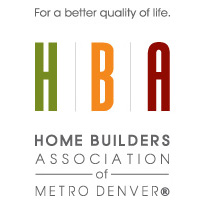Home Builders Association of Denver member